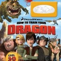 Bí kíp luyện rồng (How to train your dragon)